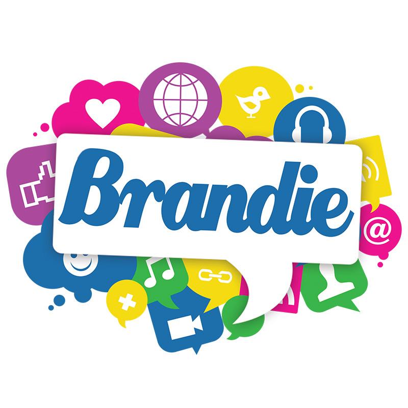 לוגו Brandie