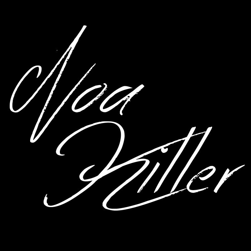 NOA KILER – עיצוב לוגו לזמרת נועה קירל