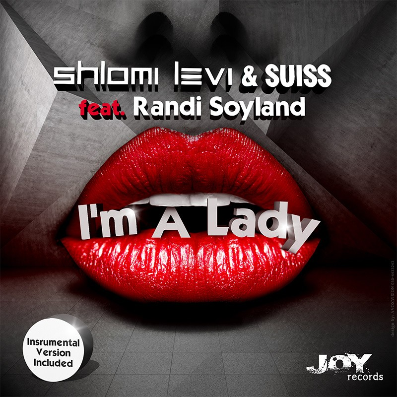 Shlomi levi & suiss ft. Randi Soyland